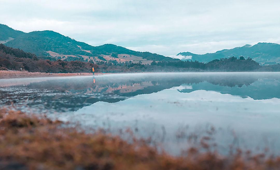 How To Get To The Neusa Dam Just North Travel Guide - Ne usa